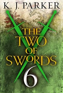 Baixar The Two of Swords: Part 6 (English Edition) pdf, epub, eBook