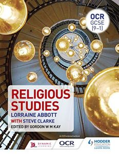 Baixar OCR GCSE (9-1) Religious Studies (Ocr Gcse Religious) (English Edition) pdf, epub, eBook