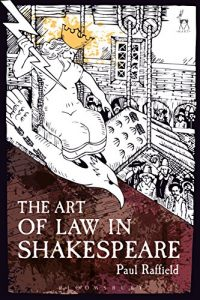 Baixar The Art of Law in Shakespeare pdf, epub, eBook