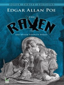 Baixar The Raven and Other Favorite Poems (Dover Thrift Editions) pdf, epub, eBook