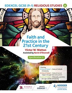 Baixar Edexcel Religious Studies for GCSE (9-1): Catholic Christianity (Specification A): Faith and Practice in the 21st Century (Edexcel Gcse Religious Studies) (English Edition) pdf, epub, eBook