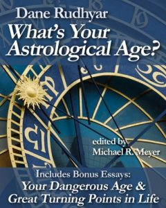 Baixar What's Your Astrological Age?: Includes Bonus Essays Your Dangerous Age and Great Turning Points in Life (English Edition) pdf, epub, eBook