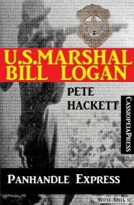 Baixar U.S.Marshal Bill Logan, Band 29: Panhandle Express (German Edition) pdf, epub, eBook