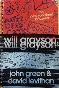 Baixar Will Grayson, Will Grayson pdf, epub, eBook