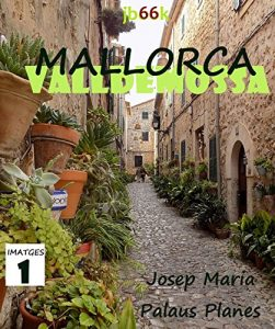 Baixar MALLORCA: VALLDEMOSSA [1] (Catalan Edition) pdf, epub, eBook