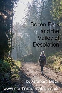 Baixar Bolton Park and the Valley of Desolation (English Edition) pdf, epub, eBook