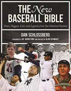 Baixar The New Baseball Bible: Notes, Nuggets, Lists, and Legends from Our National Pastime pdf, epub, eBook