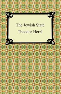 Baixar The Jewish State pdf, epub, eBook