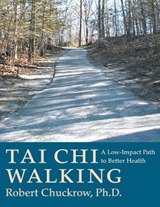 Baixar Tai Chi Walking: A Low-Impact Path to Better Health (English Edition) pdf, epub, eBook