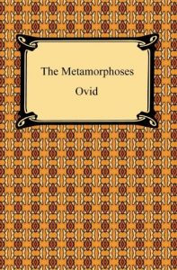 Baixar The Metamorphoses pdf, epub, eBook