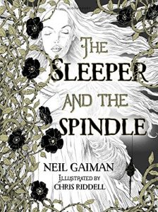 Baixar The Sleeper and the Spindle: WINNER OF THE CILIP KATE GREENAWAY MEDAL 2016 pdf, epub, eBook