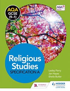 Baixar AQA GCSE (9-1) Religious Studies Specification A (English Edition) pdf, epub, eBook