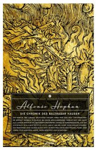 Baixar Die Chronik des Balthasar Hauser (German Edition) pdf, epub, eBook