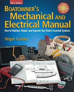 Baixar Boatowner's Mechanical and Electrical Manual: How to Maintain, Repair, and Improve Your Boat's Essential Systems pdf, epub, eBook